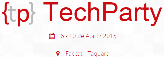 Logo TechParty