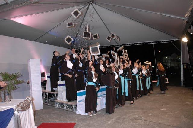 Formatura 2008 (Comemoração)