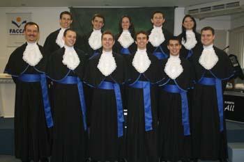 Turma Formandos 2008